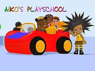 Aiko's Playschool