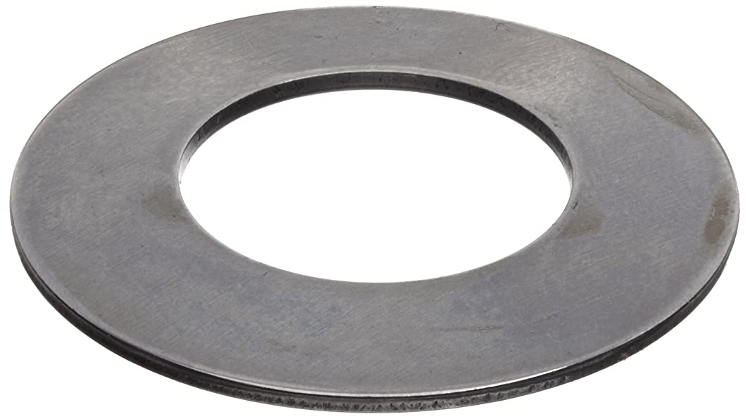 302 Stainless Steel Belleville Spring Washers, 0.567 inches Inner Diameter, 1.125 inches Outside Diameter, 0.073 inches Free Height, 0.055 inches Compressed Height, 195 foot_pounds Max. Load (Pack of 10)