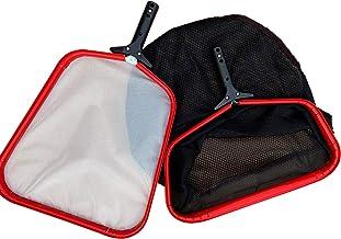 FibroPool 18 inch Rake and Skimmer Net Kit