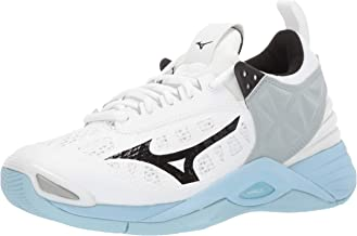 mizuno volleyball shoes womens price women's