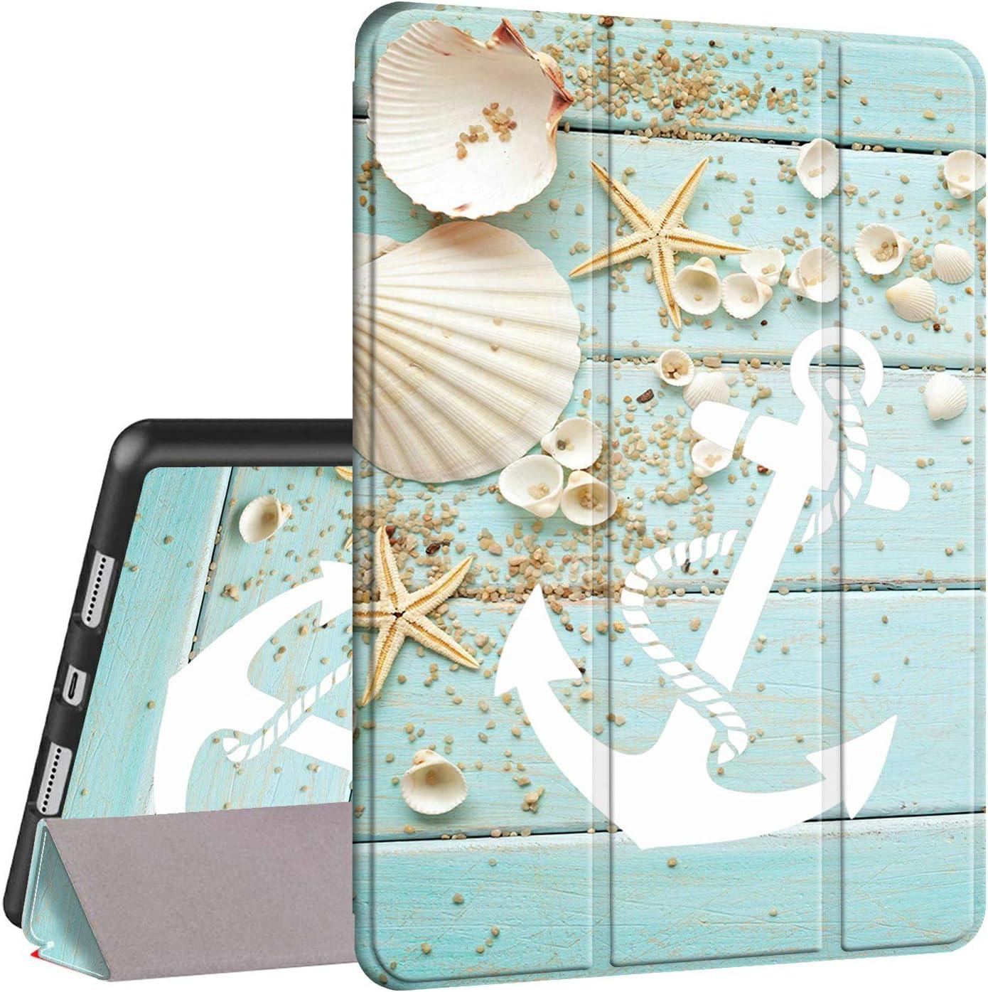 iPad 10.2 Case 2021 Sale model 8th 7th Gen Smart Leather Cover TPU PU