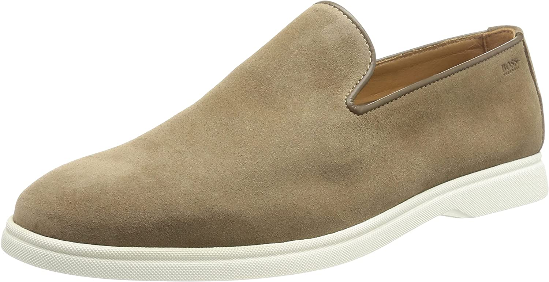 BOSS Men's Modern Loafers