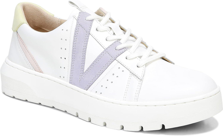 Vionic Regular dealer Women's Curran Simasa Sneaker- Casual Lace-Up Supportive Ranking TOP1