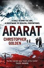 Ararat: a 2017 Bram Stoker Award winner