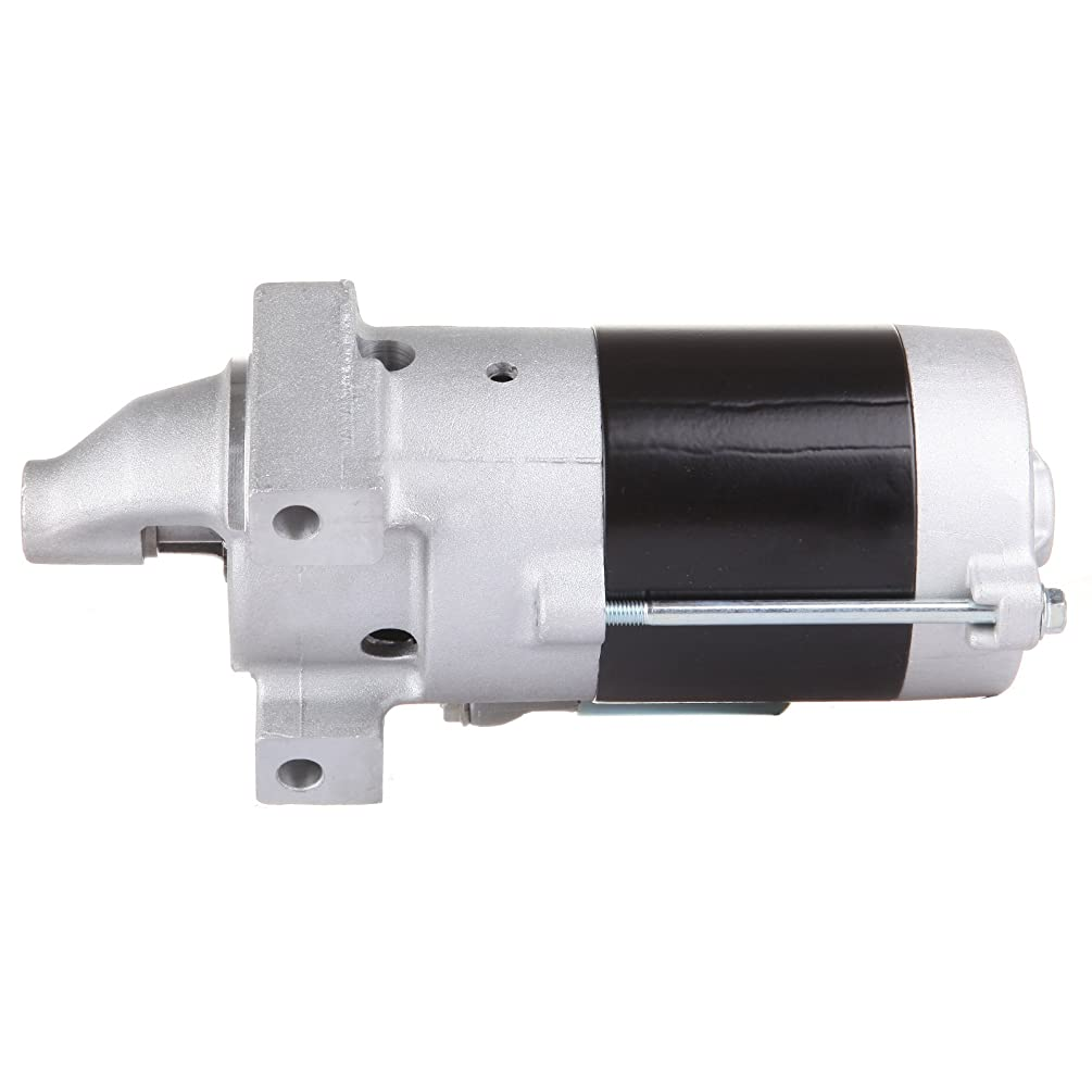 SCITOO New Starter fits Toro Z253 1999 2000 Z Master Kohler 23HP Gas ND228000-2640