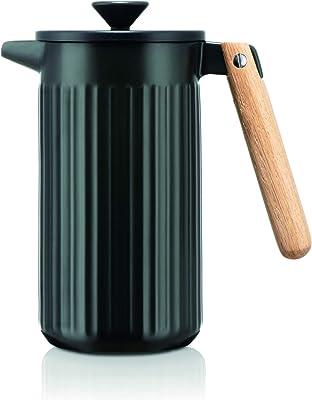 Amazon.com: Bodum 16-Ounce Viaje Prensa de Café con imagen ...