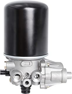 BLACKHORSE-RACING Air Dryer Assembly - Fit for Meritor Wabco System Saver 1200 Series Meritor Style Replaces R955205