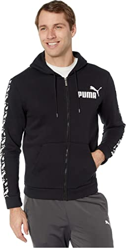 PUMA Black 2