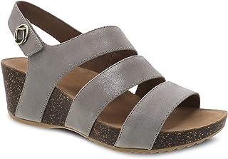 Dansko Women's Stacey Wedge Sandals