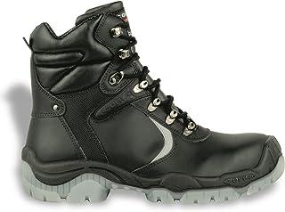 d166808c9d8 Zapato de seguridad S3 Ci Src Tampere Cofra – Botas de seguridad trabajo  guantes piel plástico