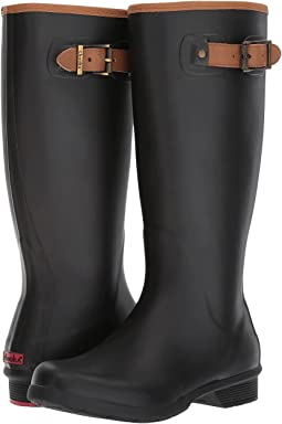 66bd7c3109ab Chooka top solid leopard rain boot | Shipped Free at Zappos