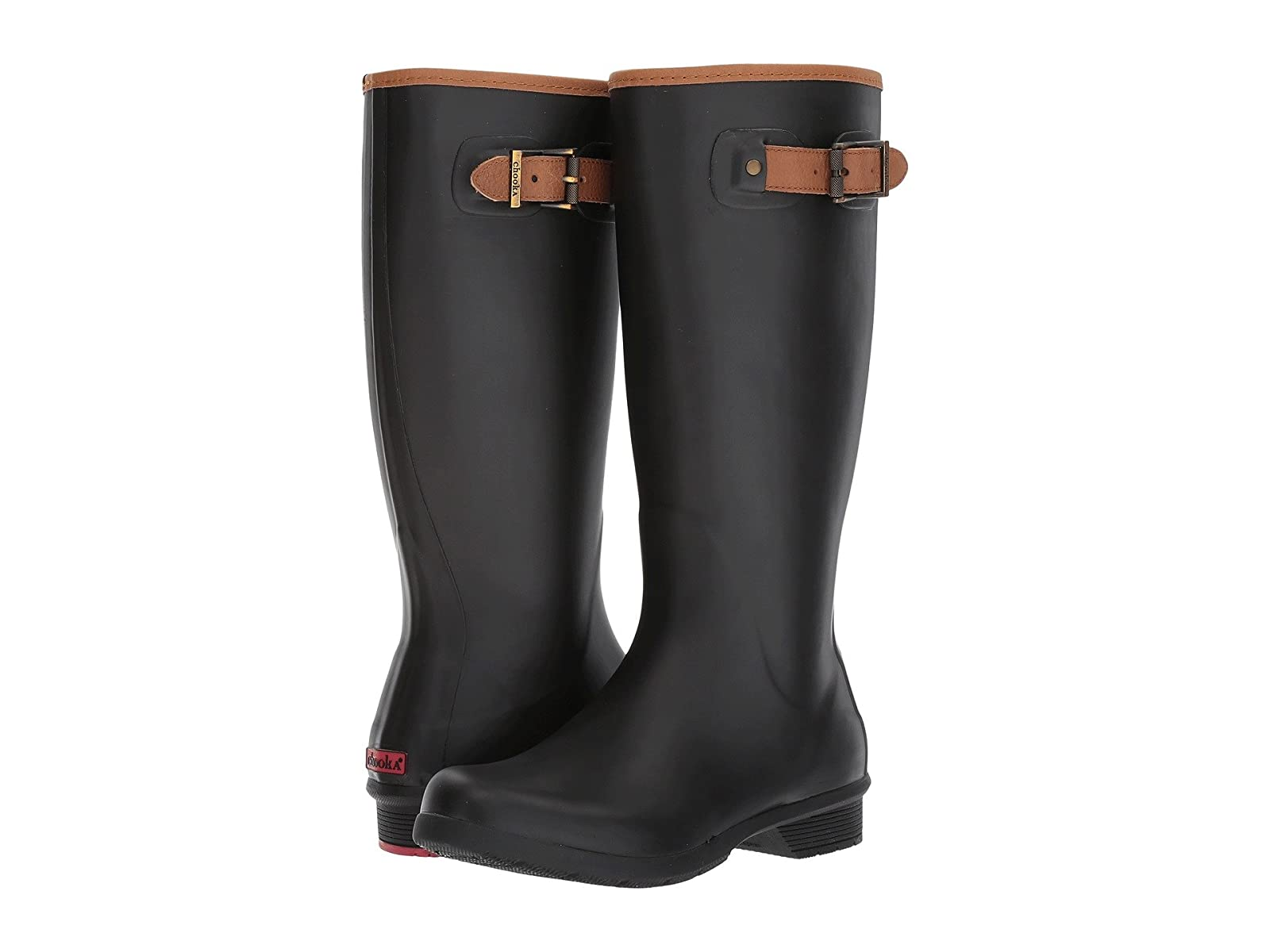 Chooka City Solid Tall BootSelling fashionable and eye-catching shoes
