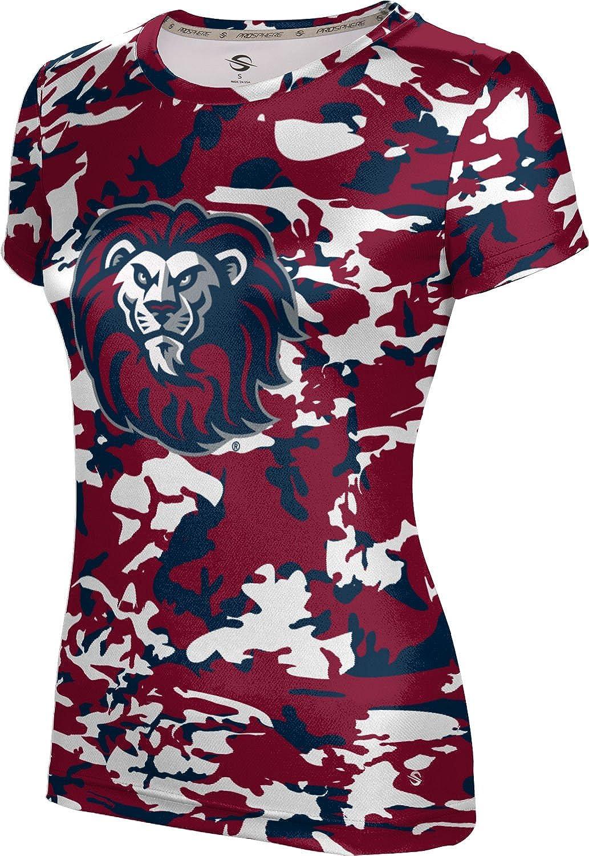 ProSphere Loyola Marymount University Girls' Performance T-Shirt (Camo)