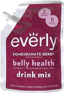 Best sugar free powdered drink mix Reviews