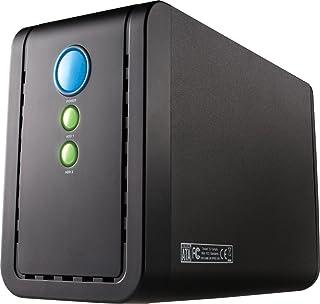 玄人志向 HDDケース 3.5型対応 USB3.0接続 用途に合わせて選べる4つの動作モード/電源連動機能付きで消し忘れを防止 GW3.5AX2-SU3/REV2.0