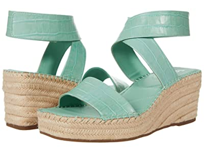 Franco Sarto Carezza (Mint) Women