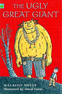 The Ugly Great Giant