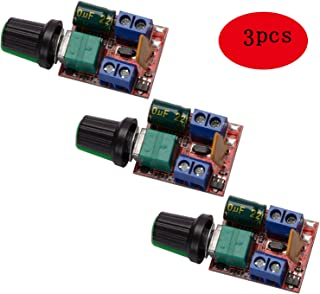 Best pwm speed control Reviews