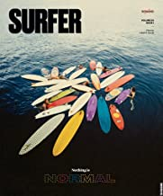 surfer magazine subscription