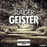 Geister (Original Mix)