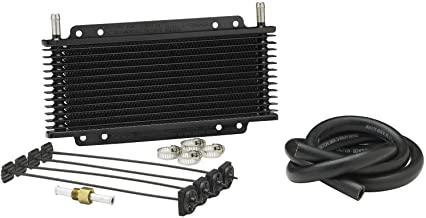 Best Hayden Automotive 676 Rapid-Cool Plate and Fin Transmission Cooler Review