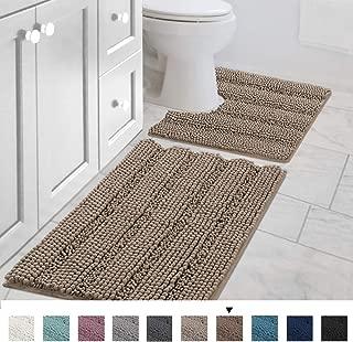 plush brown carpet