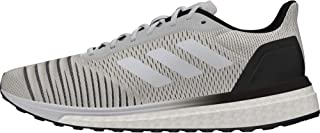 adidas Womens Solar Drive Running Shoes in Cloud White/core Black.