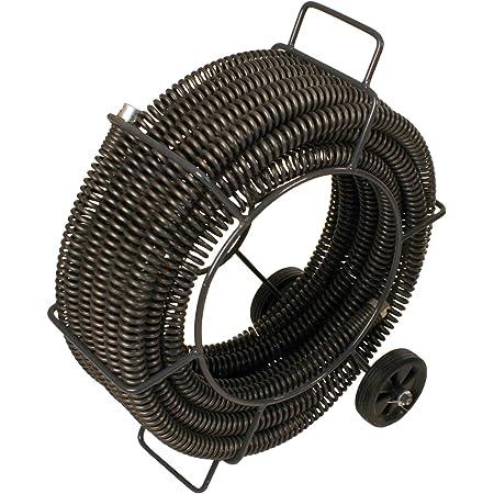 """1//4/"""" R2 noir 50M tuyau hydraulique CWBLACK 04-50-R2 eau froide"""