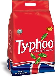 typhoo tea bags 1100