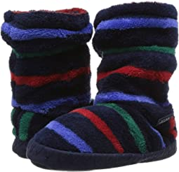 Fleece Lined Slippersock (Toddler/Little Kid/Big Kid)