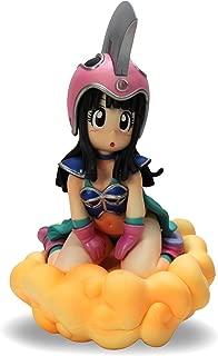 Banpresto 48441 Dragon Ball Z Scultures 3 Chi-Chi 6
