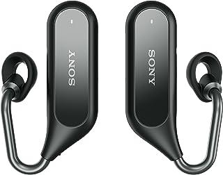 Sony Xperia Ear Duo Audífonos, Negro