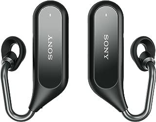 Sony Xperia Ear Duo True Wireless headset – Black