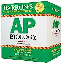 AP Biology Flash Cards PDF