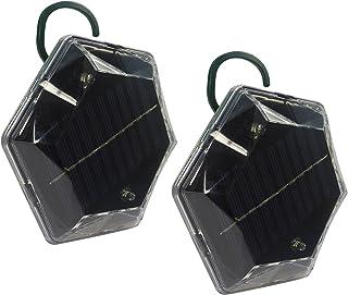 comprar comparacion Isotronic Solar Pájaros Por Ultrasonido pájaro Ver Controladores pájaro Ahuyentador palomas - Protector antiaves Antepecho...