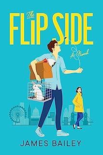 The Flip Side: A Novel (English Edition)