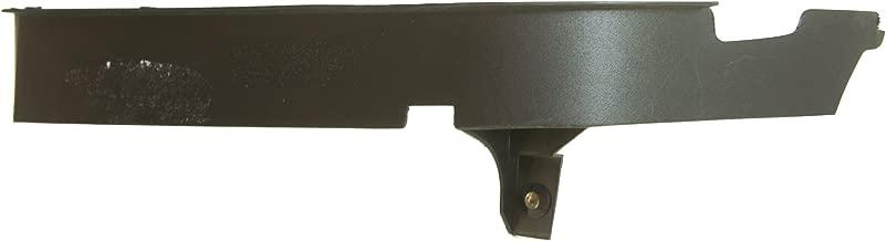Genuine GM Parts 15049381 Driver Side Front Bumper Filler