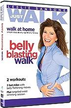 Leslie Sansone – Belly Blasting Walk [DVD] [UK Import]