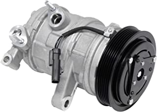 UAC CO 10900C A/C Compressor