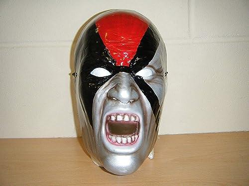Demolition Crush Wrestling Maske WWE WWF