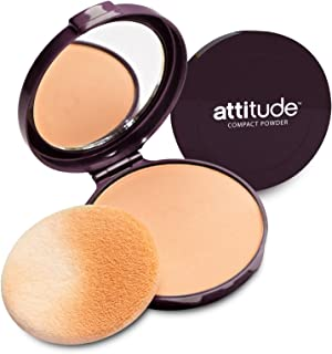 amway compact powder light