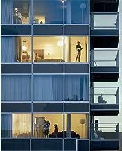 Ellen Kooi Above Rotterdam: One Glass Tower by Wiel Arets & Nine Situations by Katrien Van Den Brande