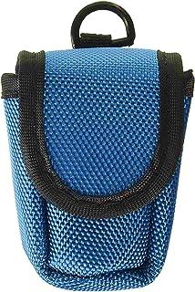 Innovo - Funda para medidor de Ritmo cardíaco, Color Azul