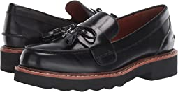 Merc Leather Loafer