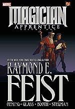 Magician Apprentice - Volume 1 (Magician Apprentice (Numbered)) (v. 1)