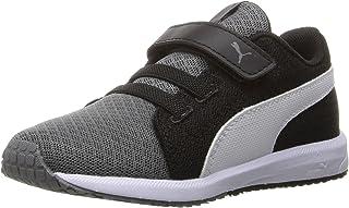 PUMA Kids' Carson Runner Mesh VE V Inf Sneaker