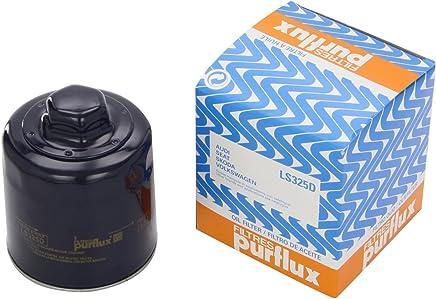Mann Filter W11402 filtro de aceite lubricante