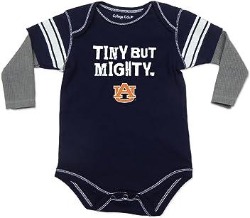 College Kids NCAA Infant Running Back Bodysuit