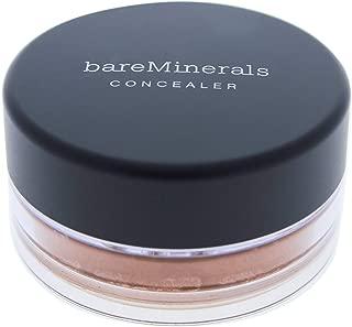bareMinerals Multi-Tasking Concealer SPF 20 Deep Bisque for Women, 0.07 Ounce
