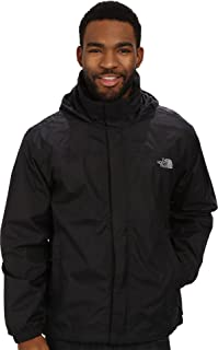 The North Face - Resolve Jacket for Men - Waterproof and Breathable Hiking Jacket